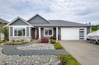 Photo 1: 4018 Southwalk Dr in : CV Courtenay City House for sale (Comox Valley)  : MLS®# 877616