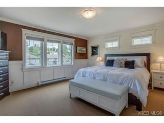 Photo 11: 3996 South Valley Dr in VICTORIA: SW Strawberry Vale House for sale (Saanich West)  : MLS®# 703006