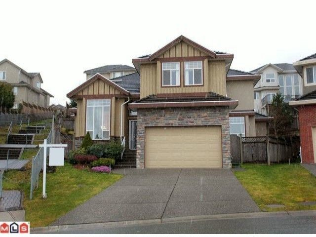 Main Photo: 16701 109TH Avenue in Surrey: Fraser Heights House for sale (North Surrey)  : MLS®# F1228906