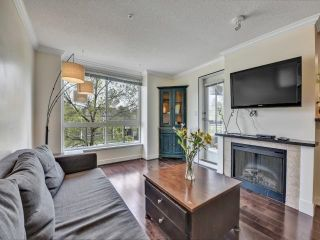 """Photo 14: 305 7088 MONT ROYAL Square in Vancouver: Champlain Heights Condo for sale in """"Brittany"""" (Vancouver East)  : MLS®# R2574941"""