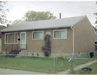 Photo 9: 280 INGLEWOOD Street in WINNIPEG: St James Residential for sale (West Winnipeg)  : MLS®# 2803532