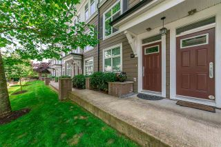 """Photo 19: 39 15833 26 Avenue in Surrey: Grandview Surrey Townhouse for sale in """"Brownstones"""" (South Surrey White Rock)  : MLS®# R2277501"""