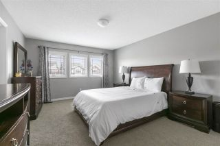 Photo 12: 3400 WEIDLE Way in Edmonton: Zone 53 House Half Duplex for sale : MLS®# E4229486