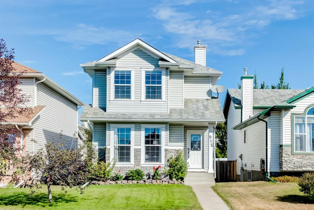 Main Photo: 915 ARBOUR LAKE Road NW in Calgary: Arbour Lake Detached for sale : MLS®# A1031493