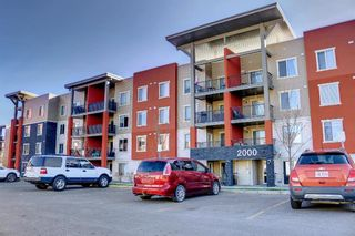 Photo 38: 2403 403 Mackenzie Way SW: Airdrie Apartment for sale : MLS®# A1153316