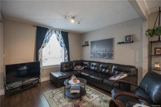 Photo 3: 306 Aberdeen Avenue in Winnipeg: North End Residential for sale (4A)  : MLS®# 1817446