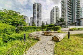 """Photo 25: 2102 1155 THE HIGH Street in Coquitlam: North Coquitlam Condo for sale in """"M1 by Cressey"""" : MLS®# R2474151"""