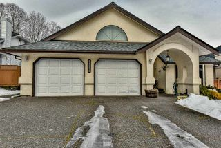 """Photo 1: 13571 60A Avenue in Surrey: Panorama Ridge House for sale in """"PANORAMA"""" : MLS®# R2130983"""