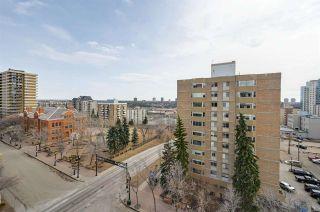 Photo 34: 903 10504 99 Avenue in Edmonton: Zone 12 Condo for sale : MLS®# E4235963