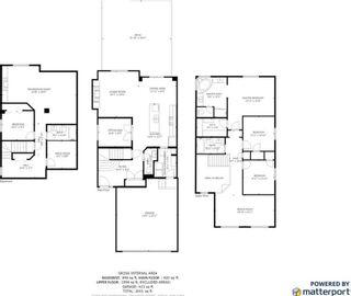 Photo 24: 128 DRAKE LANDING Green: Okotoks House for sale : MLS®# C4167961