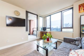 """Photo 8: 502 2689 KINGSWAY in Vancouver: Collingwood VE Condo for sale in """"SKYWAY TOWER"""" (Vancouver East)  : MLS®# R2355485"""