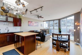 Photo 16: 505 122 E 3RD Street in North Vancouver: Lower Lonsdale Condo for sale : MLS®# R2593280