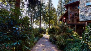 Photo 38: 1055 & 1057 GOWER POINT Road in Gibsons: Gibsons & Area House for sale (Sunshine Coast)  : MLS®# R2552576