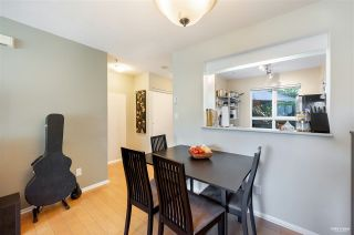 Photo 8: TH 1 2483 SCOTIA Street in Vancouver: Mount Pleasant VE Townhouse for sale (Vancouver East)  : MLS®# R2567684