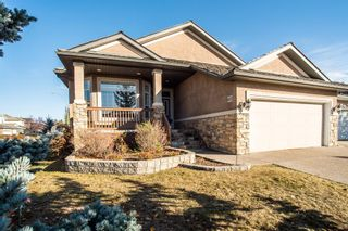 Main Photo: 602 Sierra Madre Court SW in Calgary: Signal Hill Detached for sale : MLS®# A1153674