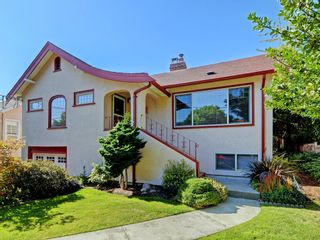 Photo 19: 2594 Beach Dr in VICTORIA: OB Estevan House for sale (Oak Bay)  : MLS®# 770514