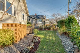 Photo 5: 1642 Hollywood Cres in : Vi Fairfield East House for sale (Victoria)  : MLS®# 861065