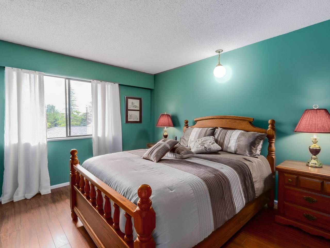 Photo 14: Photos: 4032 AYLING Street in Port Coquitlam: Oxford Heights House for sale : MLS®# R2074528