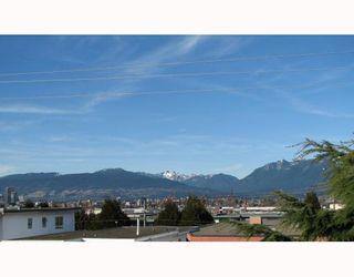 Photo 9: 303 853 E 7TH Avenue in Vancouver: Mount Pleasant VE Condo for sale (Vancouver East)  : MLS®# V797245