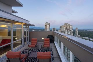 "Photo 25: 3703 2975 ATLANTIC Avenue in Coquitlam: North Coquitlam Condo for sale in ""GRAND CENTRAL 3"" : MLS®# R2507105"