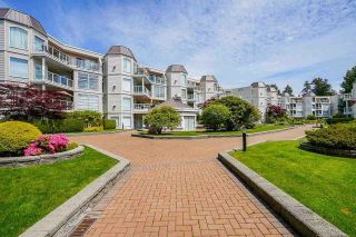 Photo 21: 209 1219 JOHNSON STREET in Coquitlam: Canyon Springs Condo for sale : MLS®# R2606342