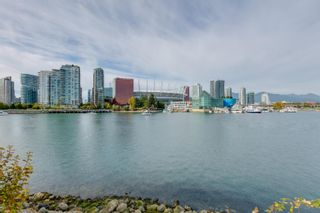 Photo 39: 201 181 ATHLETES WAY in Vancouver: False Creek Condo for sale (Vancouver West)  : MLS®# R2619930