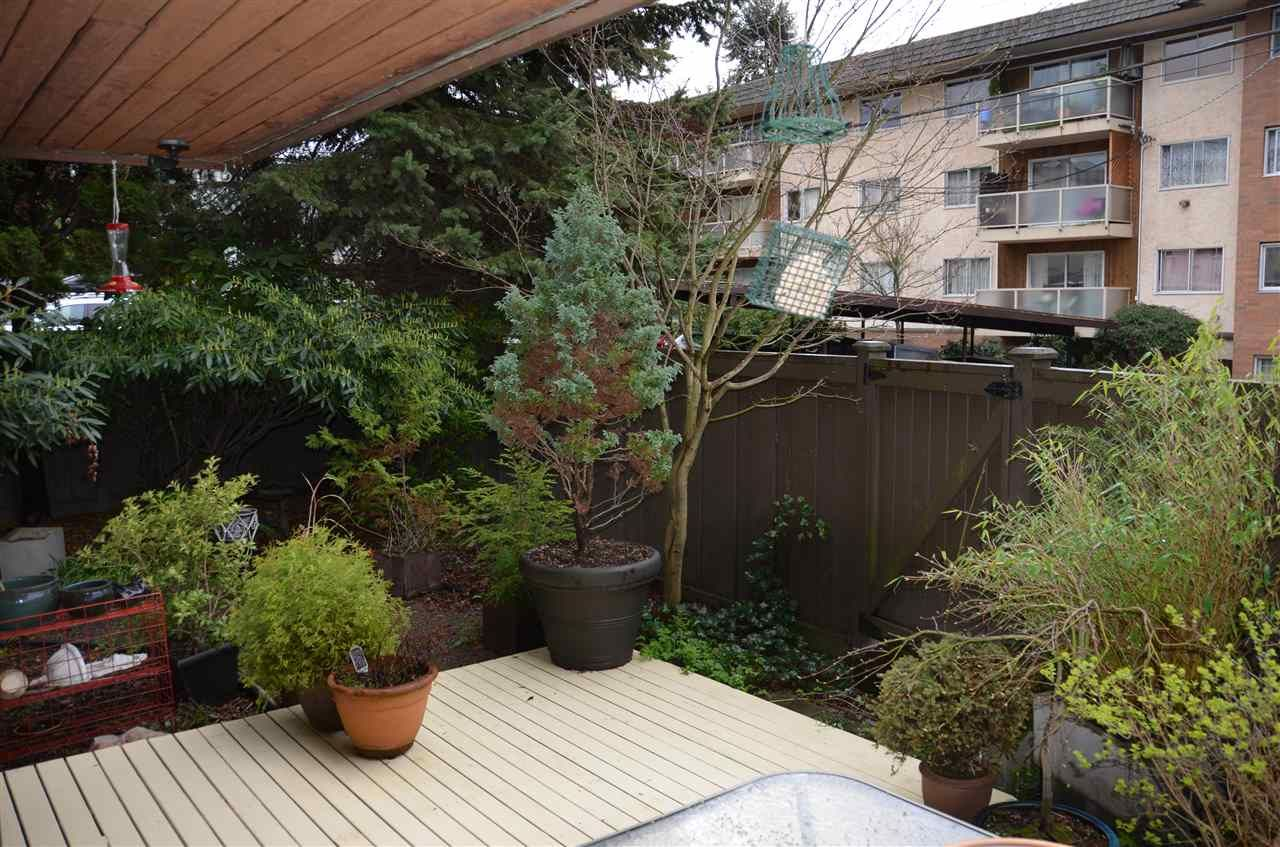 Photo 13: Photos: 101 141 W 13TH STREET in North Vancouver: Central Lonsdale Condo for sale : MLS®# R2045697