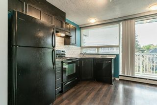Photo 5: 404 1612 14 Avenue SW in Calgary: Sunalta Apartment for sale : MLS®# A1147543