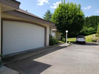 """Photo 1: 29 3354 HORN Street in Abbotsford: Central Abbotsford Townhouse for sale in """"Blackberry Estates"""" : MLS®# R2585948"""