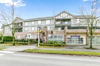 Photo 1: 219 12088 75A Avenue in Surrey: West Newton Condo for sale : MLS®# R2538086