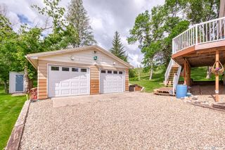 Photo 2: 107 North Haven Drive in Buffalo Pound Lake: Residential for sale : MLS®# SK860424