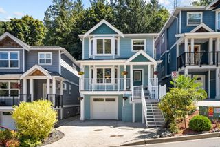 Photo 1: 3315 Myles Mansell Rd in : La Walfred House for sale (Langford)  : MLS®# 852224