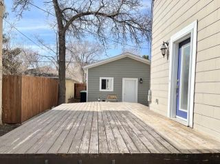 Photo 18: 350 16th Street in Brandon: University Residential for sale (A05)  : MLS®# 202108138