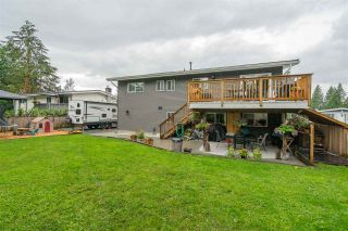 Photo 38: 2170 MOSS Court in Abbotsford: Abbotsford East House for sale : MLS®# R2470051
