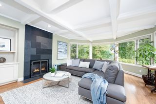 """Photo 16: 4941 WATER Lane in West Vancouver: Olde Caulfeild House for sale in """"Olde Caulfield"""" : MLS®# R2615012"""