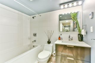 Photo 27: 412 1635 W 3RD AVENUE in Vancouver: False Creek Condo for sale (Vancouver West)  : MLS®# R2460525