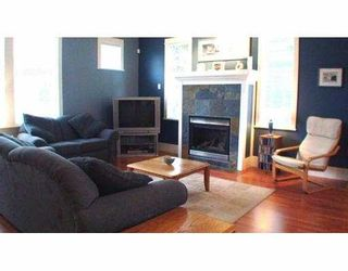 "Photo 2: 8 6333 PRINCESS Lane in Richmond: Steveston South Townhouse for sale in ""LONDON LANDING"" : MLS®# V662516"
