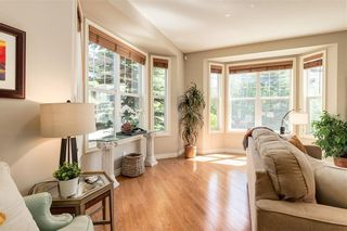 Photo 6: 230 SOMME Avenue SW in Calgary: Garrison Woods Row/Townhouse for sale : MLS®# C4261116