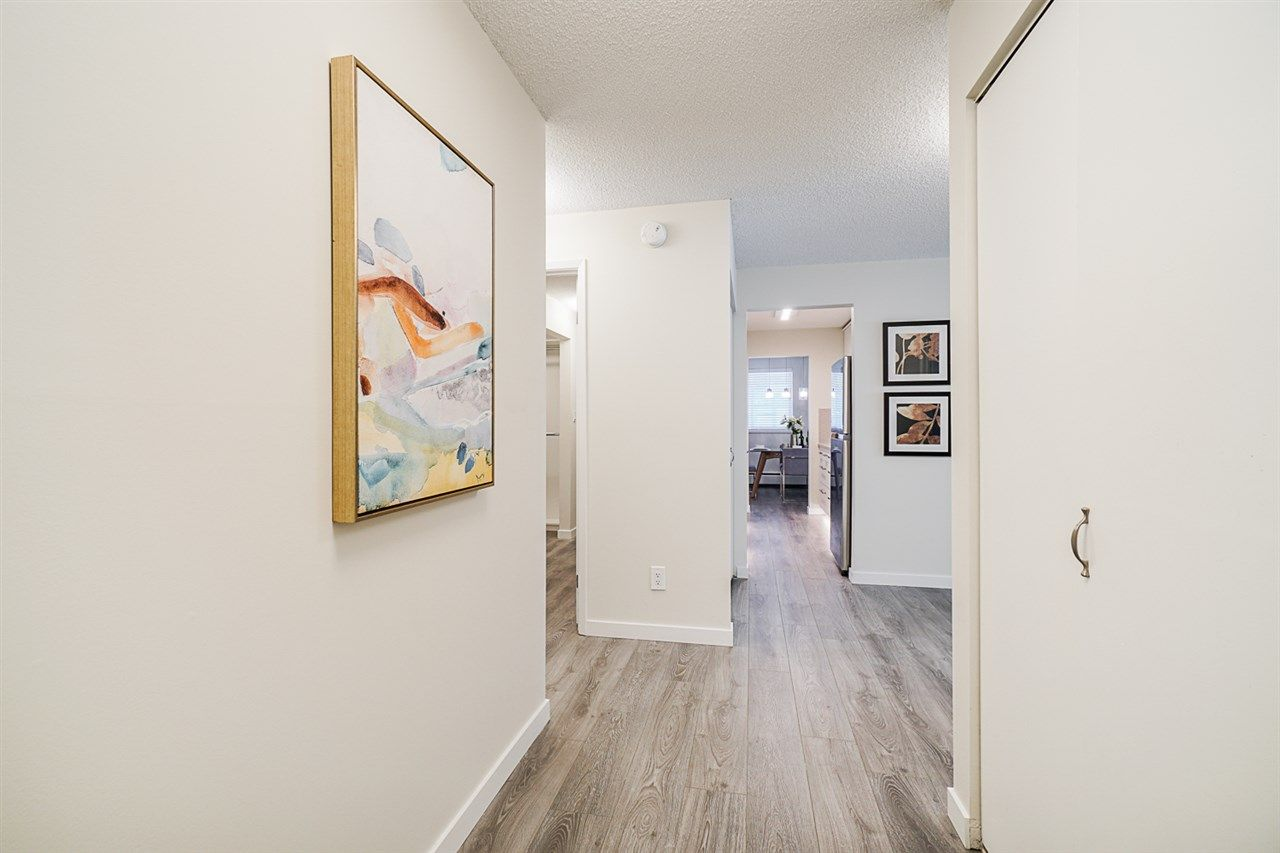 Photo 2: Photos: 108 1775 W 11TH AVENUE in Vancouver: Fairview VW Condo for sale (Vancouver West)  : MLS®# R2468149