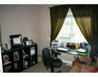 "Photo 8: 36106 SHADBOLT Avenue in Abbotsford: Abbotsford East 1/2 Duplex for sale in ""AUGUSTON"" : MLS®# F2924386"