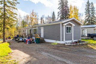 Photo 2: 52 8474 BUNCE Road in Prince George: Haldi Manufactured Home for sale (PG City South (Zone 74))  : MLS®# R2619394