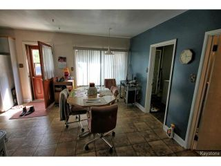Photo 4: 527 Sabourin Street in STPIERRE: Manitoba Other Residential for sale : MLS®# 1413617