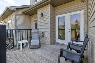 Photo 28: 31 10 WOODCREST Lane: Fort Saskatchewan Townhouse for sale : MLS®# E4245980