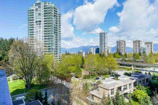 "Photo 5: 705 6188 WILSON Avenue in Burnaby: Metrotown Condo for sale in ""Jewel 1"" (Burnaby South)  : MLS®# R2394453"