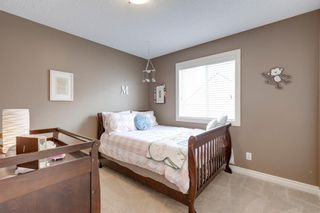 Photo 27: 198 Cougar Plateau Way SW in Calgary: Cougar Ridge Detached for sale : MLS®# A1133331