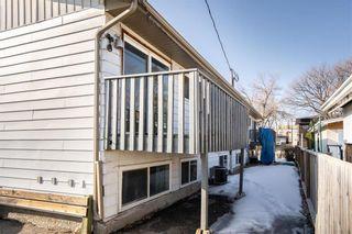 Photo 35: 411 Wilton Street in Winnipeg: Residential for sale (1Bw)  : MLS®# 202104674