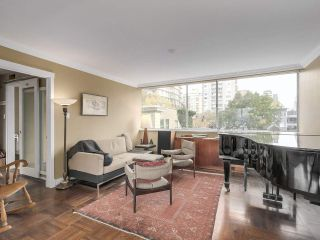 Photo 12: 204 1835 MORTON Avenue in Vancouver: West End VW Condo for sale (Vancouver West)  : MLS®# R2219618