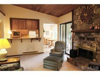 Photo 5: 4409 Strom Ness Pl in VICTORIA: SW Royal Oak House for sale (Saanich West)  : MLS®# 584730