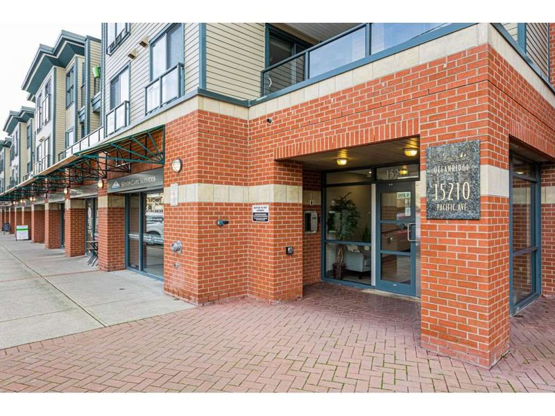 FEATURED LISTING: 406 - 15210 PACIFIC Avenue White Rock