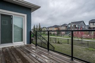 Photo 45: 57 CRANARCH Place SE in Calgary: Cranston Detached for sale : MLS®# A1112284